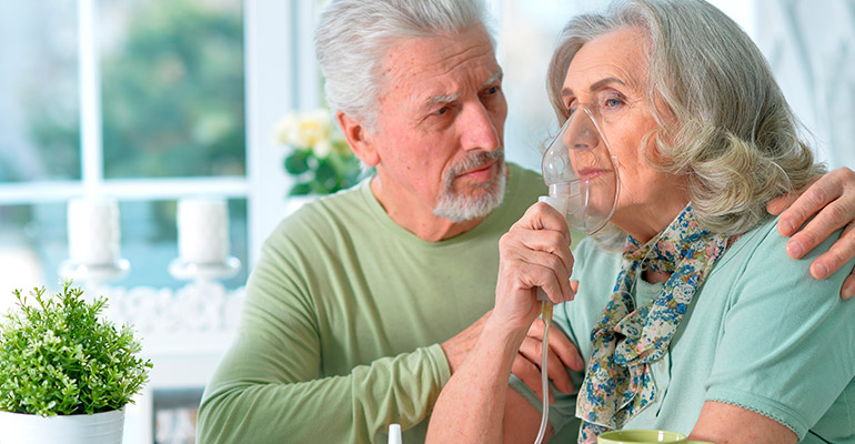 Saiba tudo sobre as principais doenças respiratórias