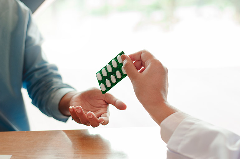 Por que classificar medicamentos?