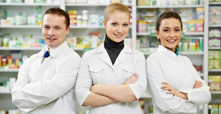 Resultado de imagem para farmaceuticos