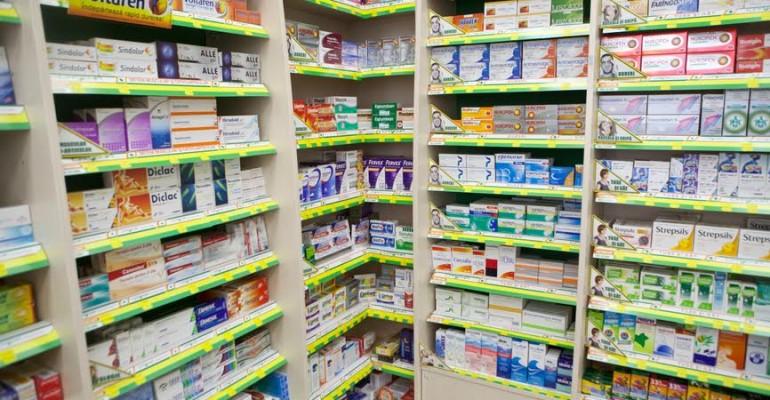 Hipolabor informa: os 7 remédios mais vendidos no Brasil