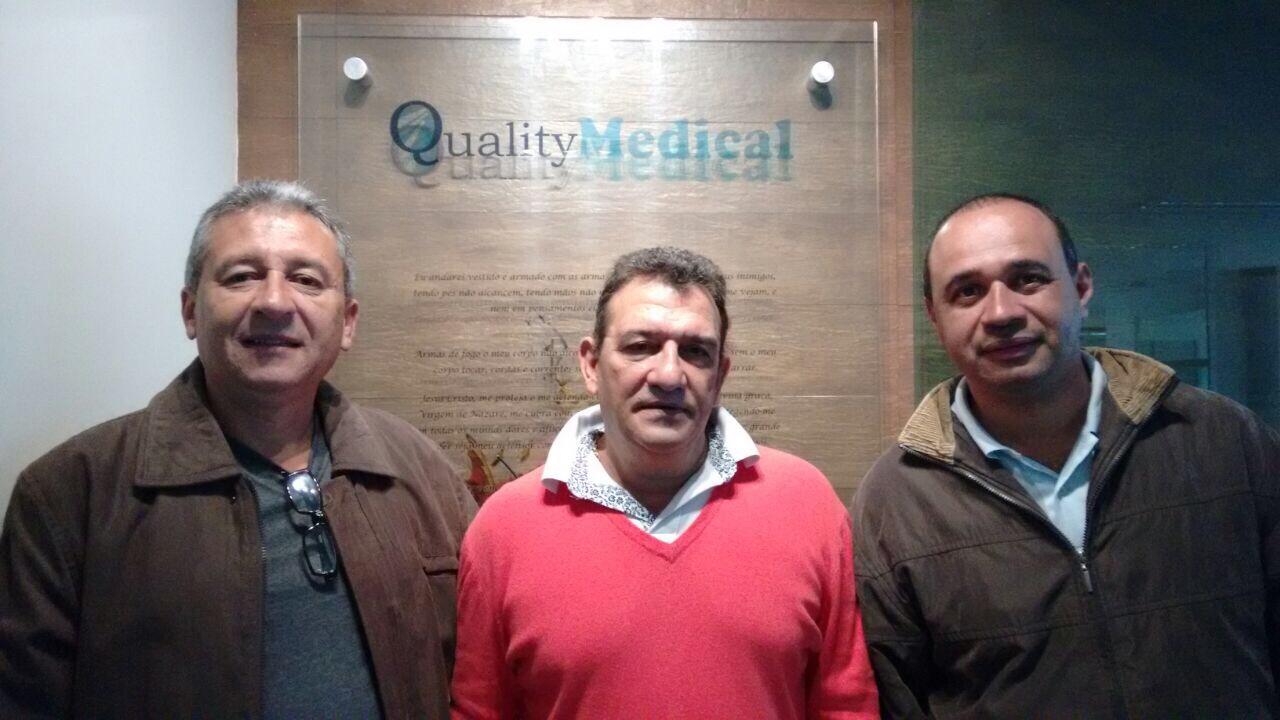 Visita hipolabor sp quality medical