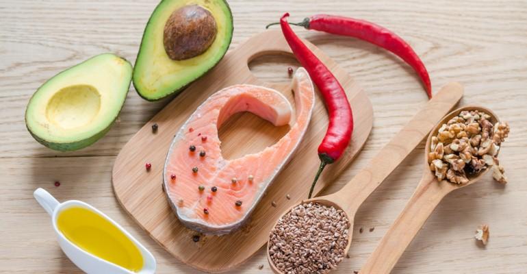 Hipolabor explica: 4 benefícios do ômega 3