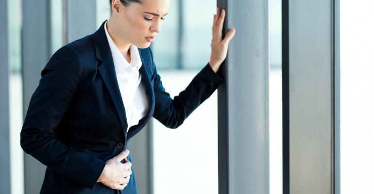 Hipolabor ensina: saiba reconhecer os sintomas da gastrite nervosa