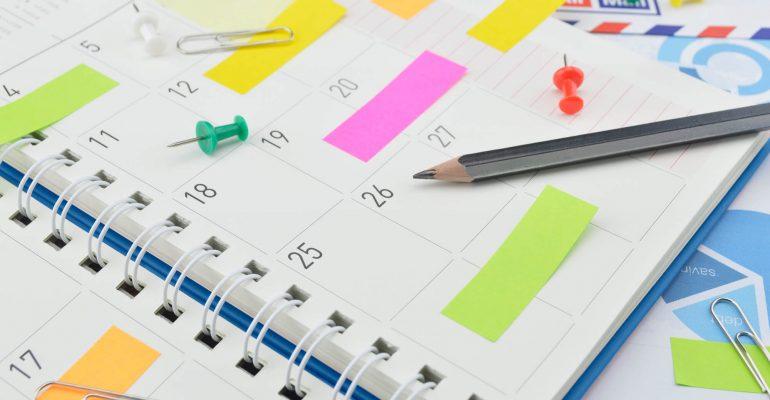7 conselhos para aumentar sua produtividade no trabalho