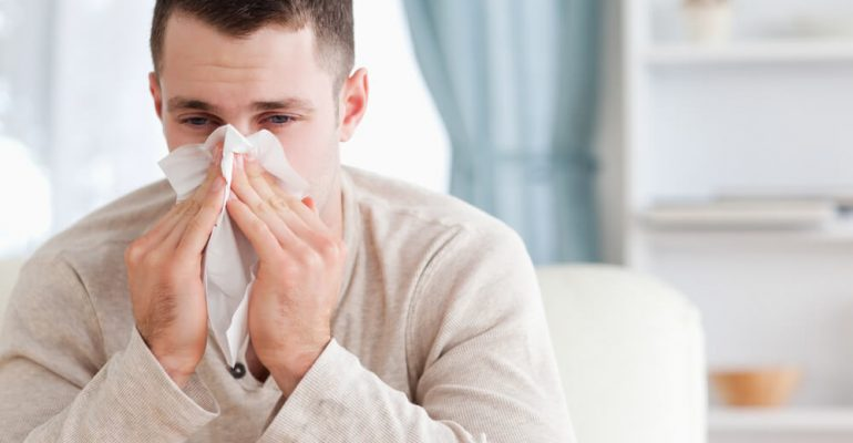 Gripe constante? Descubra como blindar seu sistema imunológico