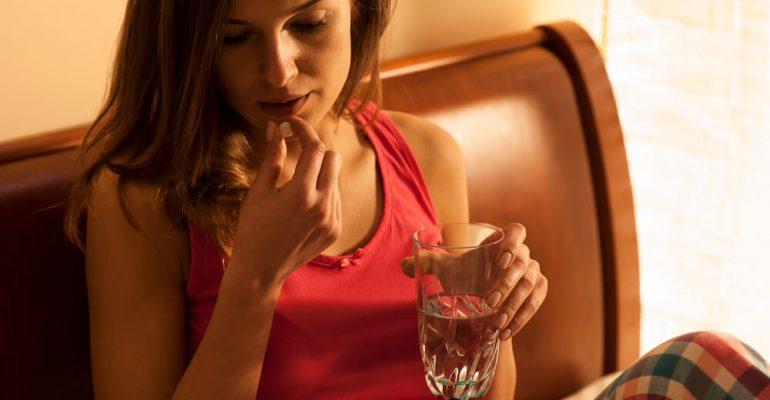 Hipolabor ajuda: 6 remédios sem receita que ajudam a dormir