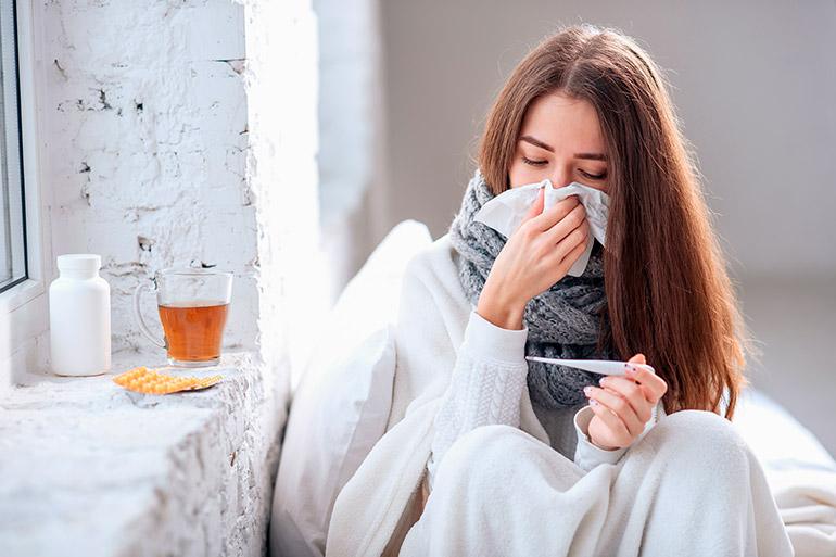 O que é a gripe?