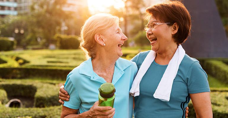 Confira algumas dicas simples de bem-estar para o seu dia a dia!