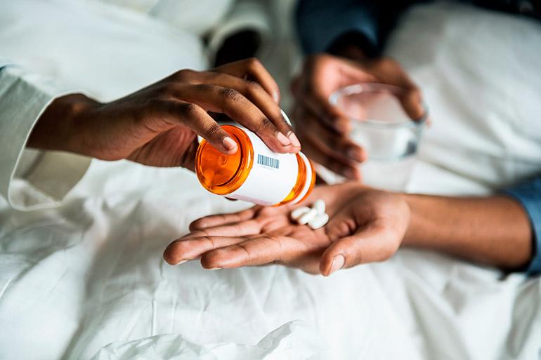 Evite o uso desnecessário de medicamentos