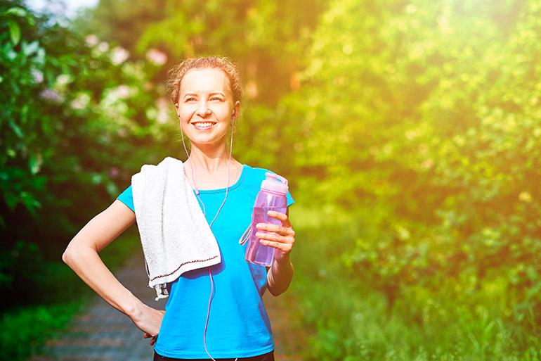 O papel dos hormônios para o bem-estar