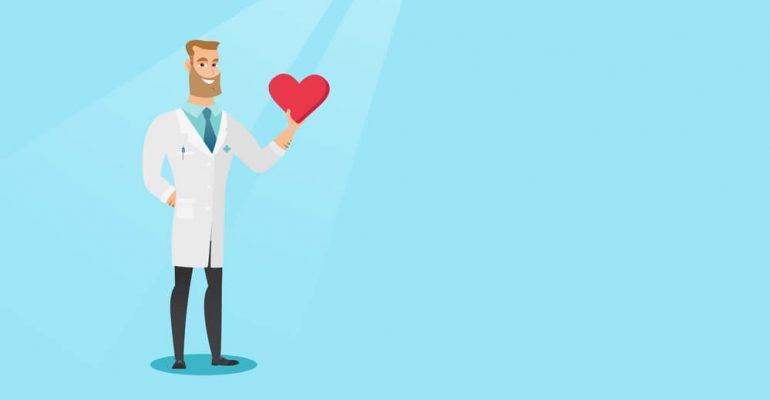 Saúde do coração: esclarecemos 8 dúvidas para você
