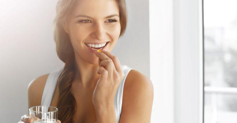 Entenda os benefícios dos suplementos vitamínicos