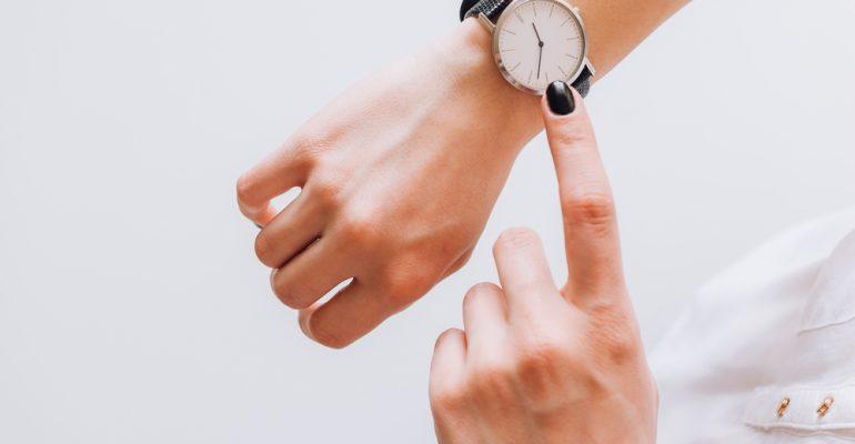 Gestão de tempo: como ter mais tempo para viver sem interferir no trabalho?
