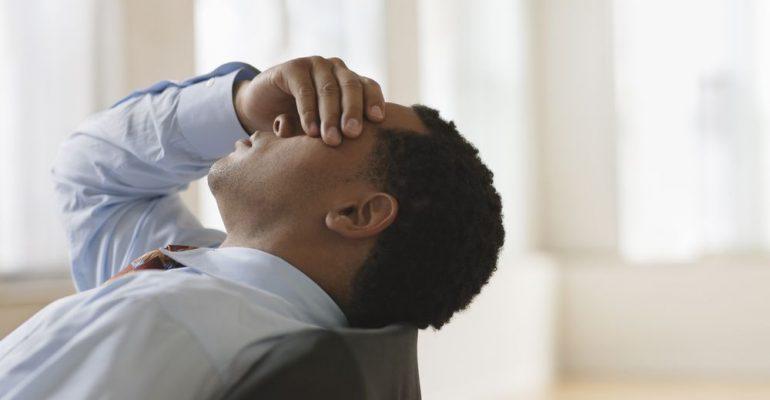 Conheça 5 tipos de dores de cabeça e saiba como tratá-las