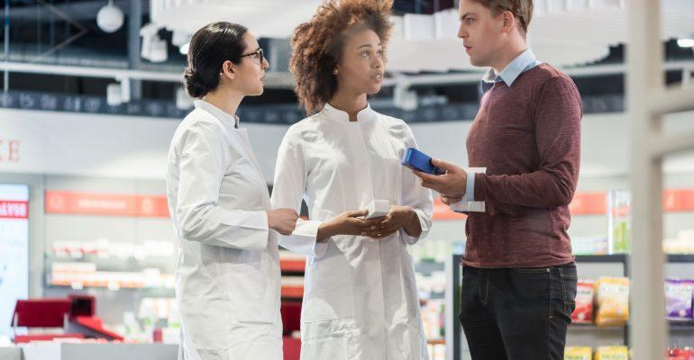 Mercado farmacêutico: descubra como ter uma carreira de sucesso