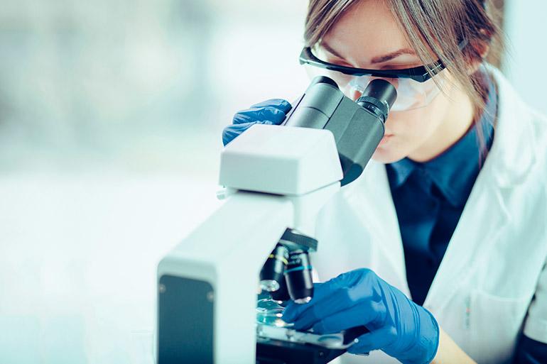 A qualificação do farmacêutico industrial
