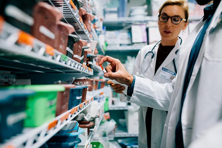 As características essenciais para o profissional farmacêutico