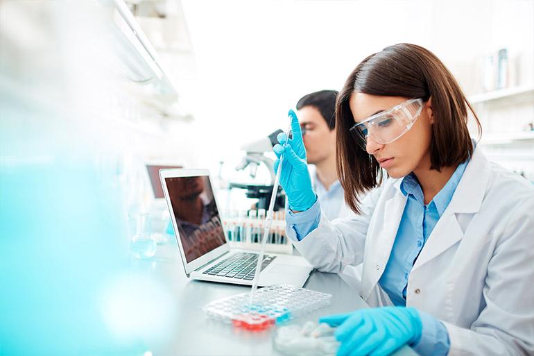 O mercado de trabalho para o farmacêutico industrial