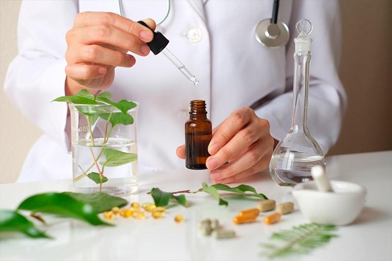 O que é preciso para ser um farmacêutico homeopata?