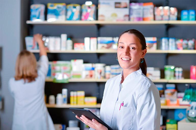 Qual é a importância do marketing pessoal para os farmacêuticos?