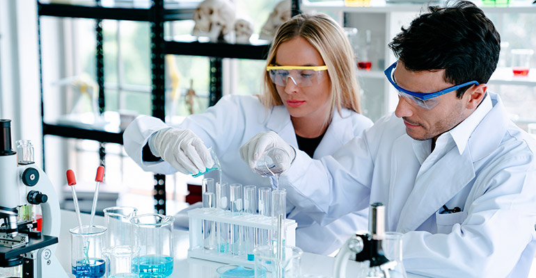 Entenda como o engenheiro químico atua no ramo farmacêutico