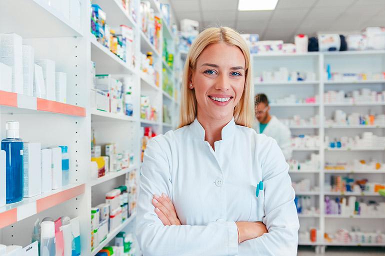Indústria farmacêutica 4.0