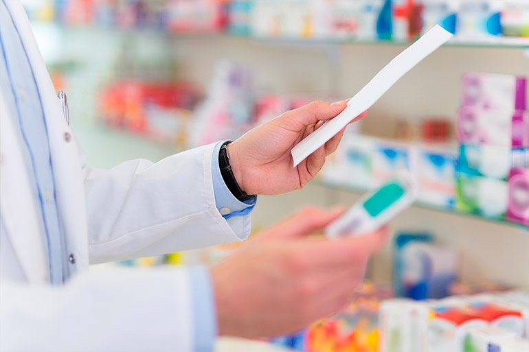 Inovações e tendências da indústria farmacêutica