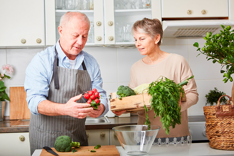 Por que devemos cuidar dos idosos em surto de doenças?