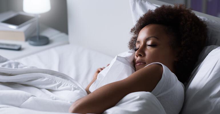 Quais são as causas da insônia?