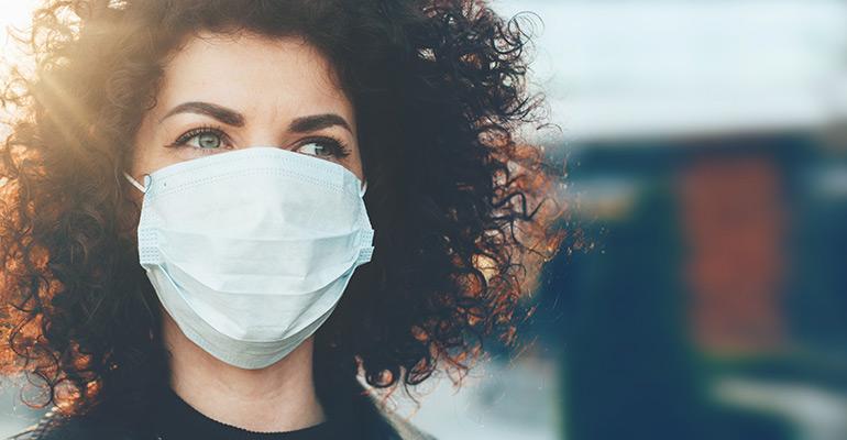 Estou com sintomas do coronavírus, e agora?